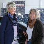 Geschaeftsführung: Marion Schleier und Heike Eggenmüller-Hörsch